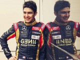 F3 champion Ocon to make F1 debut with Lotus test