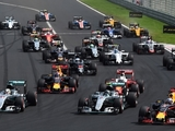 Formula 1 penalties: Who tops the charts?