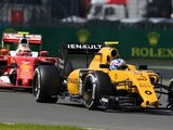 Palmer brushes off speculation over future