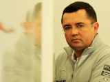 Nothing wrong with McLaren - Boullier