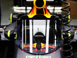 Red Bull will run the canopy in Russia