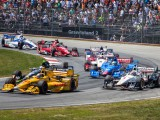 IndyCar drivers can succeed in F1 again - Ryan Hunter-Reay