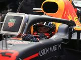 Verstappen Claims Increased Grip and Downforce is Turning Corners into Straights