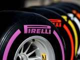 Pirelli announces tyre compound nominations for Singapore Grand Prix
