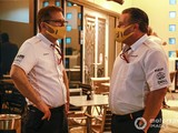 Seidl is best team principal in F1, says Brown