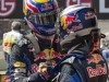 Webber 'stoked' with result
