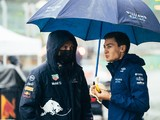 Mercedes: Albon would need to be 'free' of Red Bull for Williams seat