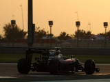 Button 'massively enjoys' day before failure