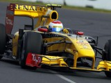 Renault will receive bonus if it returns to team ownership - Ecclestone