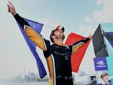 Vergne on Formula E title: 'I was speechless'
