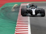 F1 testing: Valtteri Bottas ends post-Spanish GP test fastest