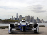 Marchionne reiterates need for Formula E involvement
