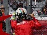 Vettel should leave F1 and return in 2021