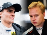 Mazepin and Auer set for Budapest test