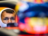 Red Bull boss tips Albon to be 2020's surprise