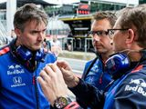 McLaren to make Key signing from Toro Rosso