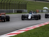 Williams: Driver swap let Vandoorne through