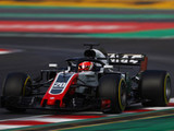 Steiner puts pace down to better understanding of tyres