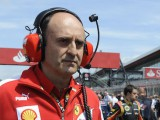 Ferrari sacks engine chief amid restructure