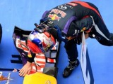 Overview: How Vettel can claim the title