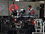Haas moves to Carbon Industrie brakes