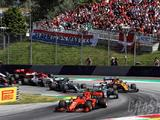 F1 aims for Austria season start, multiple races at Silverstone