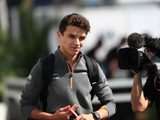 "Lando Norris: ""As a team we just have to keep giving it our all"""