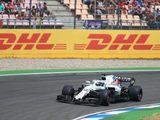 """There Were A Few Things I Could Improve"" – Lance Stroll"