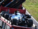 """Latifi would be """"surprised"""" to avoid gearbox penalty after 38G shunt"""