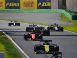 Formula 1 teams simulating fixes to avoid Monza Q3 farce repeat