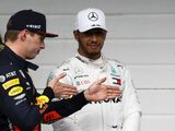 'It's Verstappen v Hamilton in this year's title fight'