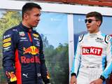 Albon 'being made to look like an idiot' by Red Bull - Russell