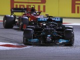 """Mercedes """"potentially"""" has wind sensitivity issues like Williams"""