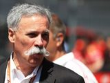 F1 Audience Drop Down To Pay-TV, Admits Chase Carey