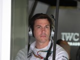 Wolff praises Rosberg's mental strength
