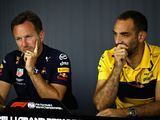 Renault hit back at Red Bull in war of words