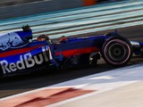 New Toro Rosso to make track debut at Misano before first F1 test