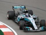 Bottas Believes Consistency is Key to New Mercedes Deal