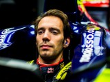 Vergne joins Ferrari as test driver