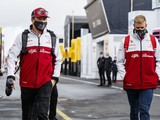 Schumacher: 'Funny' to race with my dad's rivals