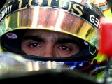Maldonado could lose Renault drive