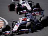 Mazepin 'upset' by DNF but doesn't 'feel at fault'