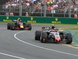 Ross Brawn Already Solving F1's Overtaking Problem