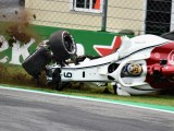 Ericsson cleared to race at Monza
