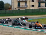 Imola want full-time slot; could replace China in 2022