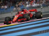 Vettel surprised by recovery after Paul Ricard overtaking concerns