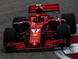 Ferrari Has A Good Base Line – Kimi Raikkonen