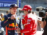 'Austrian results hints at brilliant future for F1'