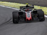 Kevin Magnussen now one reprimand away from F1 grid penalty