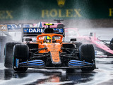 McLaren keep themselves firmly in P3 battle